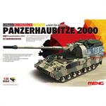 Panzerhaubitze 2000 w/add-on armor