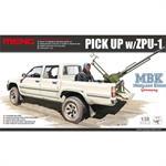 Pick Up w/ ZPU-1