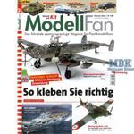 Modell Fan/Kit 02/2015