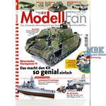 Modell Fan/Kit 02/2018