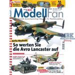 Modell Fan/Kit 05/2015