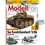 Modell Fan/Kit 05/2017