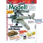 Modell Fan/Kit 06/2015
