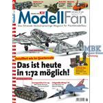 Modell Fan/Kit 06/2017