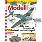Modell Fan/Kit 07/2016