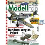 Modell Fan/Kit 07/2018