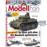 Modell Fan/Kit 08/2016