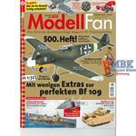 Modell Fan/Kit 10/2015