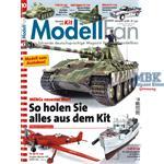 Modell Fan/Kit 10/2018