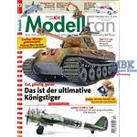 Modell Fan/Kit 12/2017