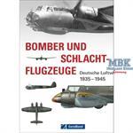 Bomber und Schlachtflugzeuge 1935-45