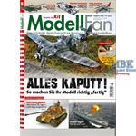 Modell Fan/Kit 08/2017