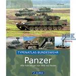 Panzer – Alle Fahrzeuge von 1956 bis heute