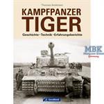 Kampfpanzer Tiger
