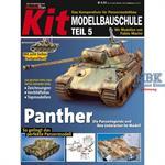 Kit Modellbauschule Teil 5