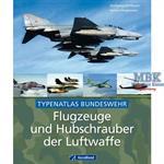 Flugzeuge und Hubschrauber der Luftwaffe