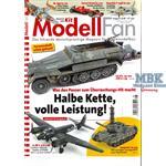 Modell Fan/Kit 08/2018