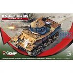 U.S. Light Tank M5