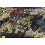 T-34/85 Repair Retriever