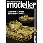 Military Illustrated Modeller #036