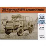 CMP C15TA Armored Carrier
