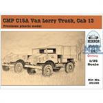 CMP C15A Chevrolet Van Cab13