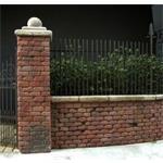 Yard entrance (8 parts)