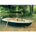 Ruderboot, Rowboat 1:35