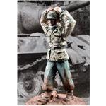 Deutscher Kriegsgefanger Soldat 1944  1:35