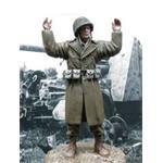 Kriegsgefangener US GI   1944/45