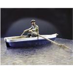 Ruderer, the rower  1:35