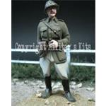 Französischer Offizier1940 II   1:35