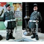 Französischer Gendarm Nr. 3