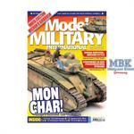 Model Military International #107