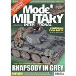 Model Military International #111