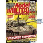 Model Military International #125