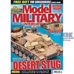 Model Military International #127
