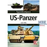 Typenkompass US-Panzer nach 1945