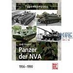 Typenkompass Panzer der NVA - 1956-1990