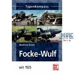 Typenkompass Focke-Wulf - seit 1925