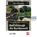 Typenkompass Radfahrzeuge der Bundeswehr
