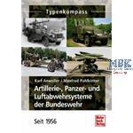 Typenkompass Artilleriesysteme der Bundeswehr
