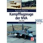Typenkompass Kampfflugzeuge der NVA 1956 -1990