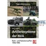 Typenkompass Rohr/Raketen Artilleriesyst. der NVA