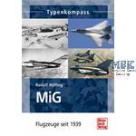 Typenkompass MiG-Flugzeuge seit 1939