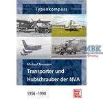 Typenkompass Transporter/ Hubschrauber der NVA