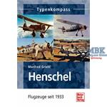 Typenkompass - Henschel - Flugzeuge seit 1933