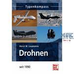 Typenkompass Drohnen - seit 1990