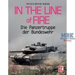 In the Line of Fire - Panzertruppe der Bundeswehr