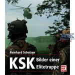 KSK - Bilder einer Elitetruppe